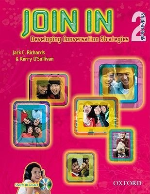 Join In 2: Student Book and Audio CD Pack (Mixed media product):