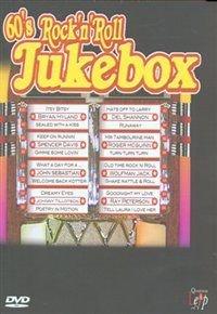 Various Artists - 60s Rock 'n' Roll Jukebox (DVD): Bryan Hyland, Del