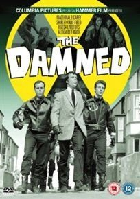 The Damned (DVD): Macdonald Carey, Shirley Anne Field, Viveca Lindfors, Alexander Knox, Oliver Reed, Walter Gotell, James...