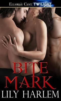 Bite Mark (Electronic book text): Lily Harlem