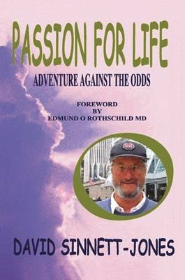 Passion for Life (Electronic book text): David Sinnett-Jones