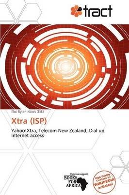 Xtra (ISP) (Paperback): Eloi Rylan Koios, Koios Eloi Rylan