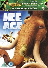 Ice Age (DVD): Ray Romano, John Leguizamo, Denis Leary, Goran Visnjic, Jack Black, Tara Strong, Cedric The Entertainer, Stephen...