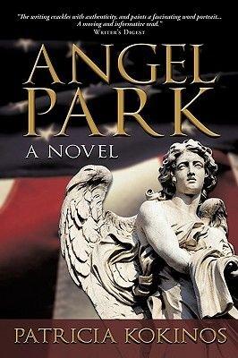 Angel Park (Paperback): Patricia Kokinos