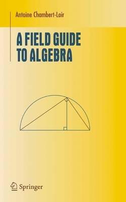 A Field Guide to Algebra (Electronic book text): Antoine Chambert-Loir