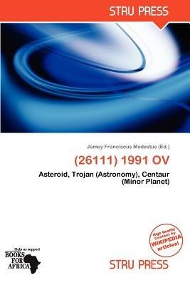 (26111) 1991 Ov (Paperback): Jamey Franciscus Modestus