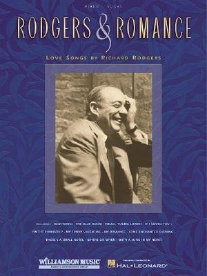 Rodgers and Romance (Paperback): Richard Rodgers