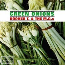 Booker T And The Mgs - Green Onions (CD): Booker T And The Mgs