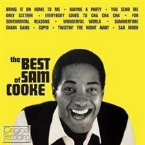 The Best of Sam Cooke (CD): Sam Cooke
