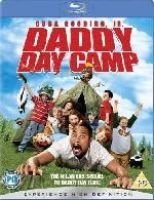 Daddy Day Camp (Blu-ray disc): Cuba Gooding Jr