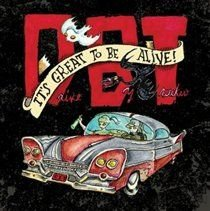 Drive - By Truckers - It's Great to Be Alive! (CD): Drive - By Truckers