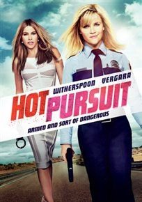 Hot Pursuit (DVD): Sofía Vergara, Robert Kazinsky, Richard T. Jones, Joaquín Cosio, Reese Witherspoon, Michael Mosley, Benny...