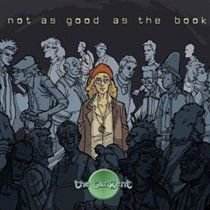 Andy Tillison - Not As Good As the Book (CD): Andy Tillison