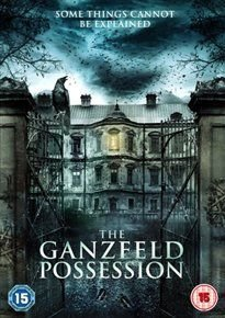 The Ganzfeld Possession (DVD): Taylor Cole, Ryan Donowho, Kimberly Estrada, Mikayla Figueroa, Toby Hemingway, Cody Howell, Holt...