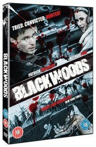 Blackwoods (DVD): Patrick Muldoon, Michael Paré, Clint Howard, Keegan Connor Tracy, Will Sanderson, Clint Harrison, Matthew...