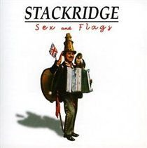 Stackridge - Sex and Flags (CD, Imported): Stackridge