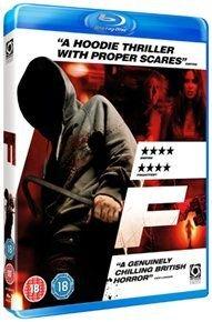 F (Blu-ray disc): David Schofield, Eliza Bennett, Ruth Gemmell, Juliet Aubrey, Emma Cleasby, Finlay Robertson, Roxanne McKee,...