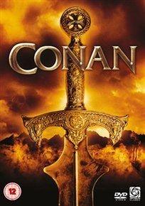 Conan (DVD): Ralf Moeller, Danny Woodburn, Robert McRay, Jeremy Kemp, T.J. Storm, A.C. Quart-Hadosht, Aly Dunne, Andrew Craig,...
