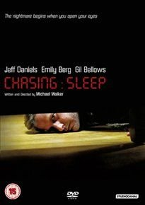 Chasing Sleep (DVD): Jeff Daniels, Molly Price, Ben Shenkman, Gil Bellows, Michelle Held, Emily Bergl, Julian McMahon, Guy...