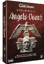 World War II: Angels of Death (DVD): Heinrich Himmler, Hermann Goering, Martin Bormann, Rudolf Hess