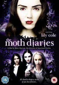 The Moth Diaries (DVD): Sarah Bolger, Lily Cole, Sarah Gadon, Anne  Day-Jones, Valerie Tian, Melissa Farman, Laurence Hamelin,...
