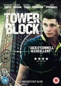 Tower Block (DVD): Sheridan Smith, Russell Tovey, Jamie Thomas King, Ralph Brown, Julie Graham, Jill Baker, Loui Batley, Jack...