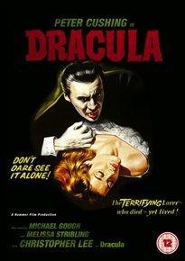 Dracula (DVD): John Van Eyssen, Melissa Stribling, Geoffrey Bayldon, Valerie Gaunt, Christopher Lee, Carol Marsh, Peter...