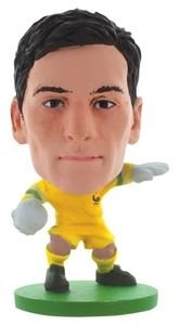SoccerStarz - Hugo Lloris Figurines (France):