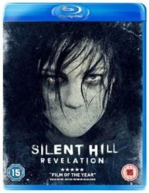 Silent Hill: Revelation (Blu-ray disc): Sean Bean, Adelaide Clemens, Kit Harington, Carrie-Anne Moss, Radha Mitchell, Malcolm...