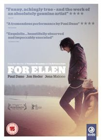 For Ellen (DVD): Paul Dano, Jon Heder, Shaylena Mandigo, Jena Malone, Margarita Levieva, Dakota Johnson, Alex Mauriello