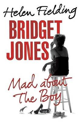 Bridget Jones: Mad about the Boy (Electronic book text): Helen Fielding