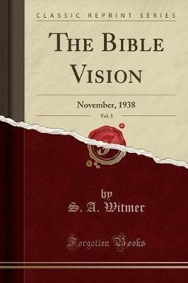 Vision Vol. 3