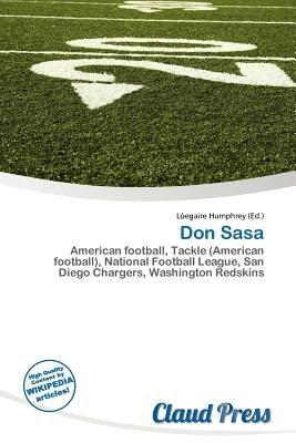 Don Sasa (Paperback): L. Egaire Humphrey