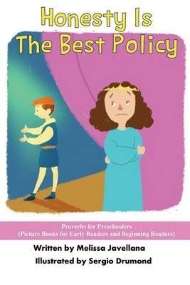 Honesty Is the Best Policy - Picture Books for Early Readers and
