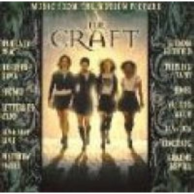 Soundtrack - Craft OST (CD): Soundtrack