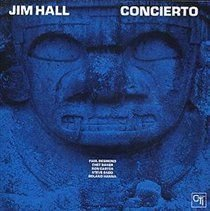 Various Artists - Concierto (CD, Imported): Jim Hall, Don Sebesky, Paul Desmond, Roland Hanna, Chet Baker, Steve Gadd, Ron...