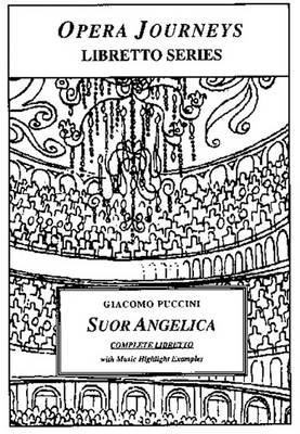 Puccini's Suor Angelica (Electronic book text): Burton d Fisher