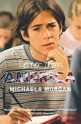 Letter from America (Paperback): Michaela Morgan