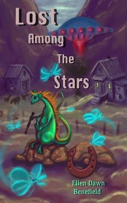 Lost Among the Stars - Lost Among the Stars--All Corporal Jacy Lonigan Wanted Was to Win the War Against the Alien Invaders and...
