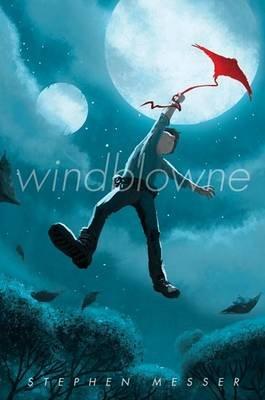 Windblowne (Hardcover): Stephen Messer