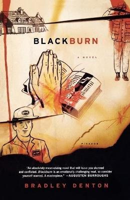 Blackburn (Paperback): Bradley Denton