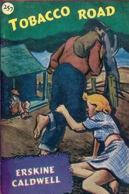 Tobacco Road (Paperback): Erskine Caldwell