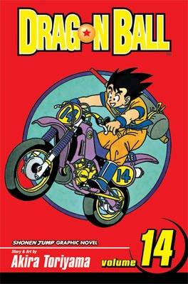 Dragon Ball, v. 14 (Paperback): Akira Toriyama