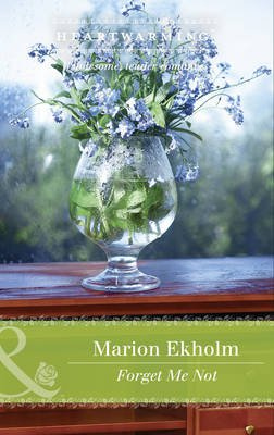 Forget Me Not (Electronic book text): Marion Ekholm
