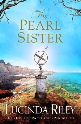 The Pearl Sister (Paperback): Lucinda Riley