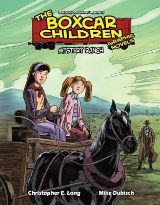 Mystery Ranch (Electronic book text): Christopher E Long