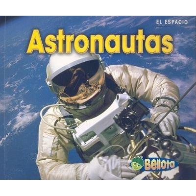 Astronautas (Spanish, Paperback): Charlotte Guillain