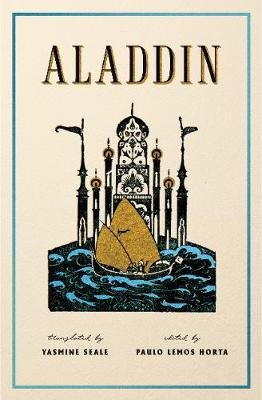 Aladdin - A New Translation (Hardcover): Paulo Lemos Horta