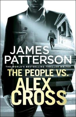 The People vs. Alex Cross (Paperback): James Patterson
