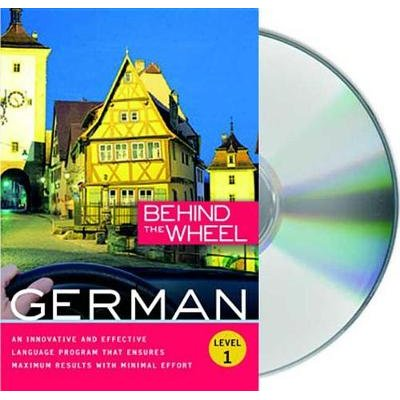 German Level 1 (CD): Behind the Wheel